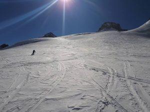 Traversata Monte Bianco con sci da alpinismo, ciaspole o ramponi