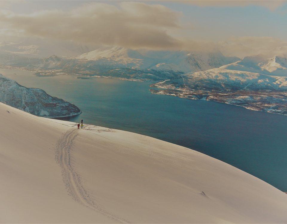 viaggio in norvegia
