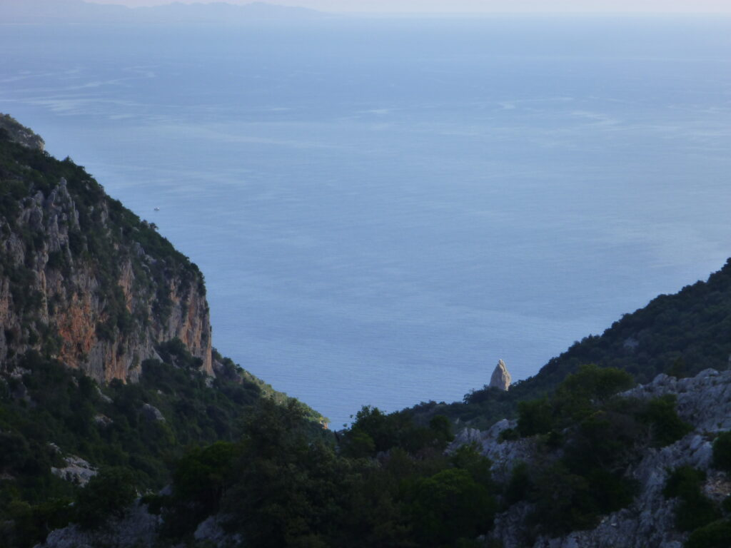 Sardegna cala golorizè